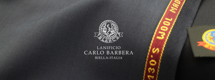 CARLO BARBERA カルロ・バルベラ